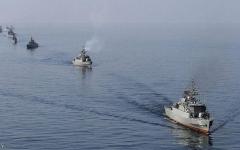 الصورة: الصورة: الجيش الأمريكي: تهديد إيران للملاحة يحتاج حلاً دولياً