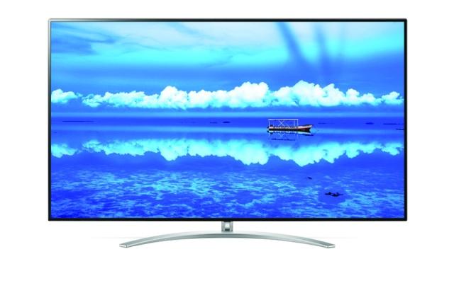«نانوسل» اسم جديد لأجهزة LCD الجديدة من «إل جي» - البيان