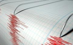الصورة: الصورة: زلزال قوته 7.3 درجات يضرب إندونيسيا