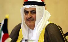 """الصورة: الصورة: خالد بن أحمد: """"ما خفي أعظم"""" حلقة جديدة من سلسلة تآمر دولة مارقة ضد البحرين"""