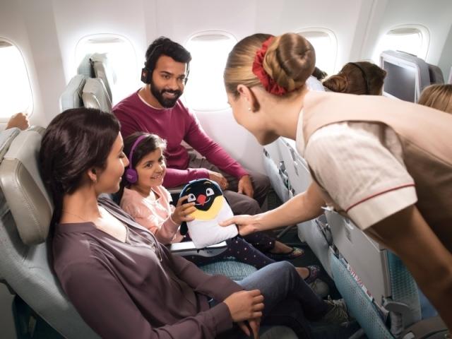 طيران الإمارات تعزز تنافسيتها بعروض الصيف المبتكرة