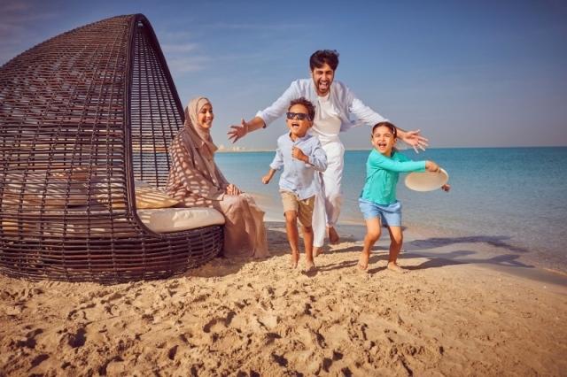 «الاتحاد للعطلات» توفر إقامة مجانية