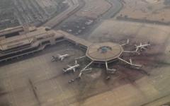 الصورة: الصورة: باكستان تعيد فتح مجالها الجوي أمام الطيران الهندي