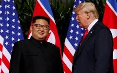 الصورة: الصورة: واشنطن تأمل في استئناف الحوار مع كوريا الشمالية رغم تذمّر بيونغ يانغ