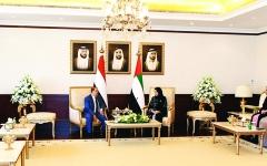 الصورة: الصورة: سلطان البركاني: إنجاز الإمارات في اليمن سيخلده التاريخ