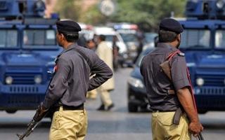 الصورة: الصورة: القبض على العقل المدبر وراء هجمات مومباي في باكستان