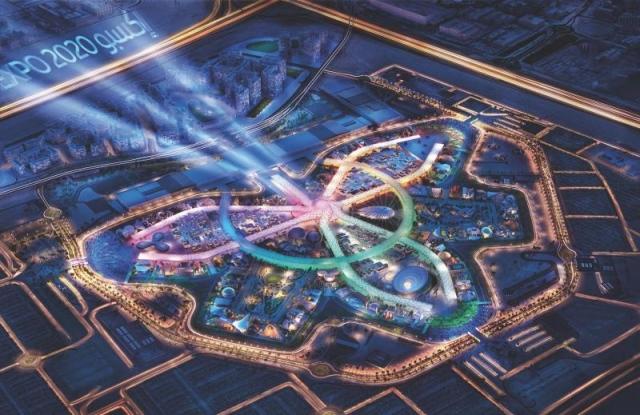 3300 شخص يسجلون في الجولات المقررة لموقع إكسبو 2020 دبي بعد 3 ساعات من الإعلان عنها - البيان