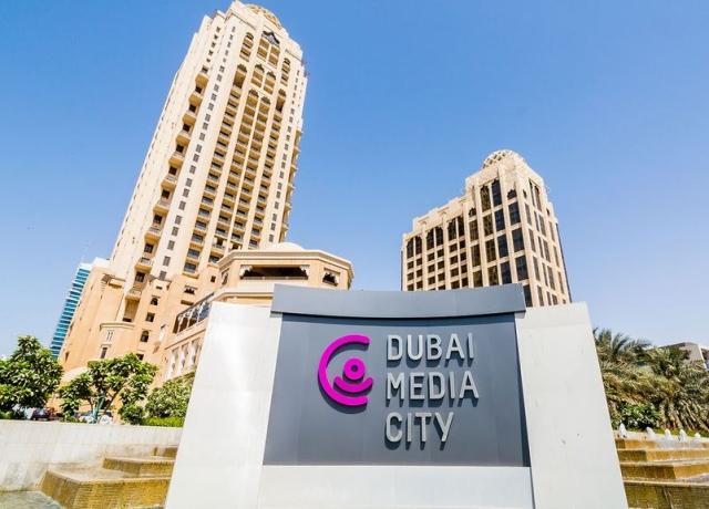تفاعل واسع على  تويتر  باختيار  دبي_عاصمة_الإعلام_العربي - البيان