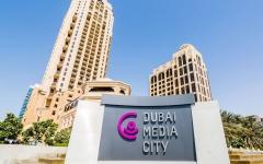 """الصورة: الصورة: تفاعل واسع على """"تويتر"""" باختيار #دبي_عاصمة_الإعلام_العربي"""
