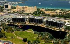 الصورة: الصورة: لماذا استحقت دبي أن تكون عاصمة الإعلام العربي؟