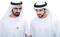 الصورة: الصورة: بفضل رؤية محمد بن راشد .. دبي عاصمة للإعلام العربي