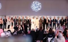 الصورة: الصورة: دبي تفرّدت بصناعة مسـتقبل إعلامي عربي مــرتكز على التاريخ الحضاري والإنساني للمنطقة