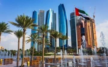 الصورة: الصورة: أبوظبي تتصدر المدن الأكثر أماناً عالمياً للعام الثالث على التوالي