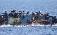 الصورة: الصورة: انتشال 92 جثة لمهاجرين قبالة السواحل التونسية
