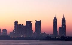 الصورة: الصورة: مسؤولون وكتاب وقيادات إعلامية عربية تحتفي باختيار دبي عاصمة للإعلام العربي