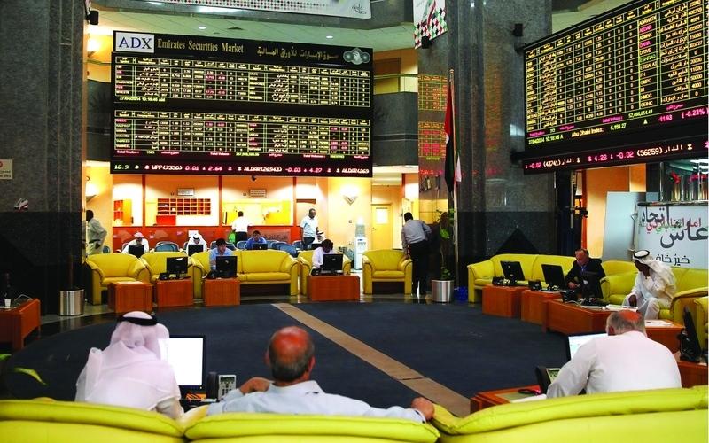 الصورة: الصورة: الأسهم المحلية تربح 35.3 ملياراً في 3 أسابيع