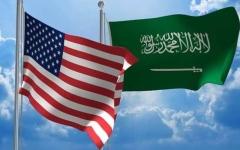 الصورة: الصورة: السعودية توافق على استقبال قوات أمريكية لتعزيز الأمن في المنطقة