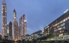 الصورة: الصورة: دبي مقراً للجنة العربية للإعلام الإلكتروني