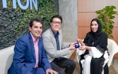 الصورة: الصورة: مشروع لتحويل دبي عاصمة عالمية  للألعاب الافتراضية الرقمية