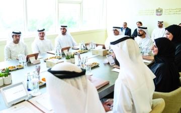 الصورة: الصورة: وزارة الثقافة تحفّز البيئة الإبداعية في الإمارات