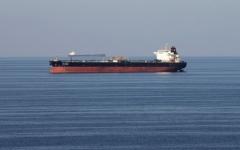 الصورة: الصورة: عُمان تحث إيران على إطلاق سراح السفينة البريطانية