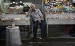 الصورة: الصورة: وزير النفط الإيراني: نعيش ظروفاً صعبة