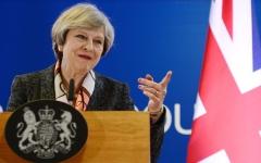 الصورة: الصورة: اجتماع أزمة في بريطانيا بشأن ناقلة النفط المحتجزة في إيران