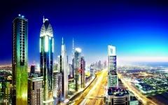 الصورة: الصورة: 79 رخصة تجارية في دبي يومياً
