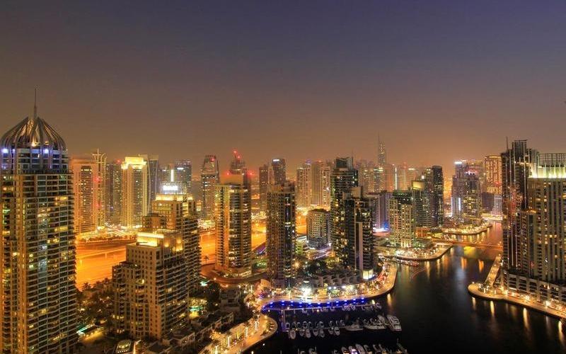 الصورة: الصورة: دبي من أسهل مدن العالم في إقامة الأعمال