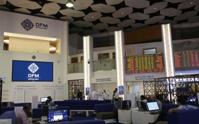 الصورة: الصورة: «إعمار» يُحلّق بالأسهم فوق 900 مليار درهم