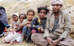 الصورة: الصورة: حقوقيون وناشطون لـ «البيان»: الحوثيون يصنعون جيلاً من الإرهابيين