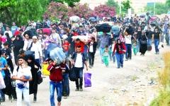 الصورة: الصورة: السوريون في تركيا.. ورقة مساومة خاضعة للتجاذبات السياسية