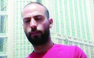 الصورة: الصورة: نصار طقاطقة.. شهيد التعذيب في سجون الاحتلال