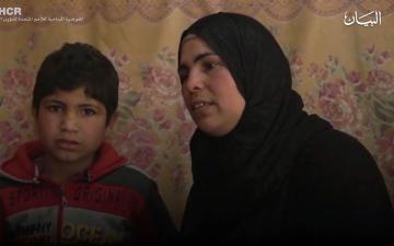 الصورة: الصورة: عبد الحي.. طفل لاجئ منذ 8 أعوام!