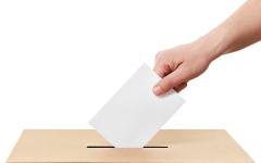 الصورة: الصورة: مواطنون عبر منصات التواصل:  وعي «الناخبين» يحسم نتائج الانتخابات
