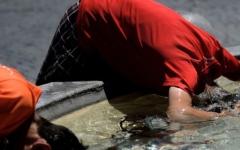 الصورة: الصورة: أوروبا تسجل رقماً قياسياً في درجات الحرارة