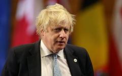 الصورة: الصورة: بوريس جونسون يصبح رسمياً رئيس وزراء بريطانيا