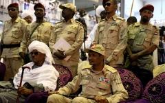 الصورة: الصورة: القوات المسلحة السودانية تعلن تفاصيل المحاولة الانقلابية