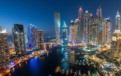 """الصورة: الصورة: """"فوربس"""": دبي ضمن أفضل 7 مدن للحياة بعد التقاعد"""