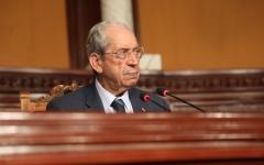 الصورة: الصورة: من هو محمد الناصر الرئيس المؤقت لتونس؟