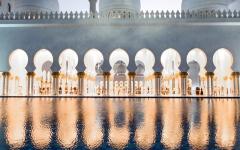 الصورة: الصورة: أبوظبي على قائمة أفضل المدن الثقافية في العالم