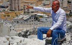 الصورة: الصورة: واشنطن تمنع مجلس الأمن من إدانة إسرائيل
