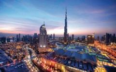 الصورة: الصورة: مجلة أمريكية: دبي توفر أفضل المزايا لإقامة المشاريع الناشئة