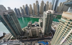 الصورة: الصورة: دبي تطلق أول نظام عالمي للحوكمة العقارية