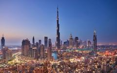 الصورة: الصورة: دبي تتجاوز حرارة الصيف وتعزّز جاذبيتها السياحية بفعاليات ترفيهية متنوّعة