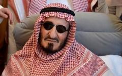 الصورة: الصورة: وفاة الأمير بندر بن عبدالعزيز آل سعود