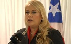الصورة: الصورة: وزيرة عدل بورتوريكو ترفض تولي منصب الحاكم