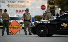 الصورة: الصورة: 4 قتلى في إطلاق النار بكاليفورنيا