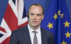 الصورة: الصورة: بريطانيا تحسم عرض تبادل الناقلات مع إيران
