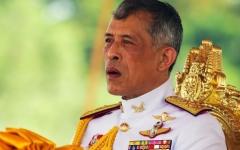 الصورة: الصورة: إعفاء ملك تايلاند من الضرائب